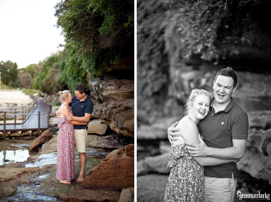 gemmaclarkephotography_sydney-beach-engagement-photos_naomi-and-adam_0007