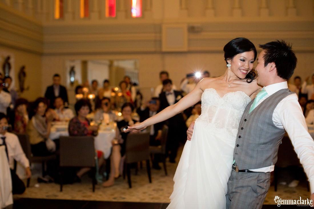 Julia and Eddie\'s Secret Garden Wedding in Sydney