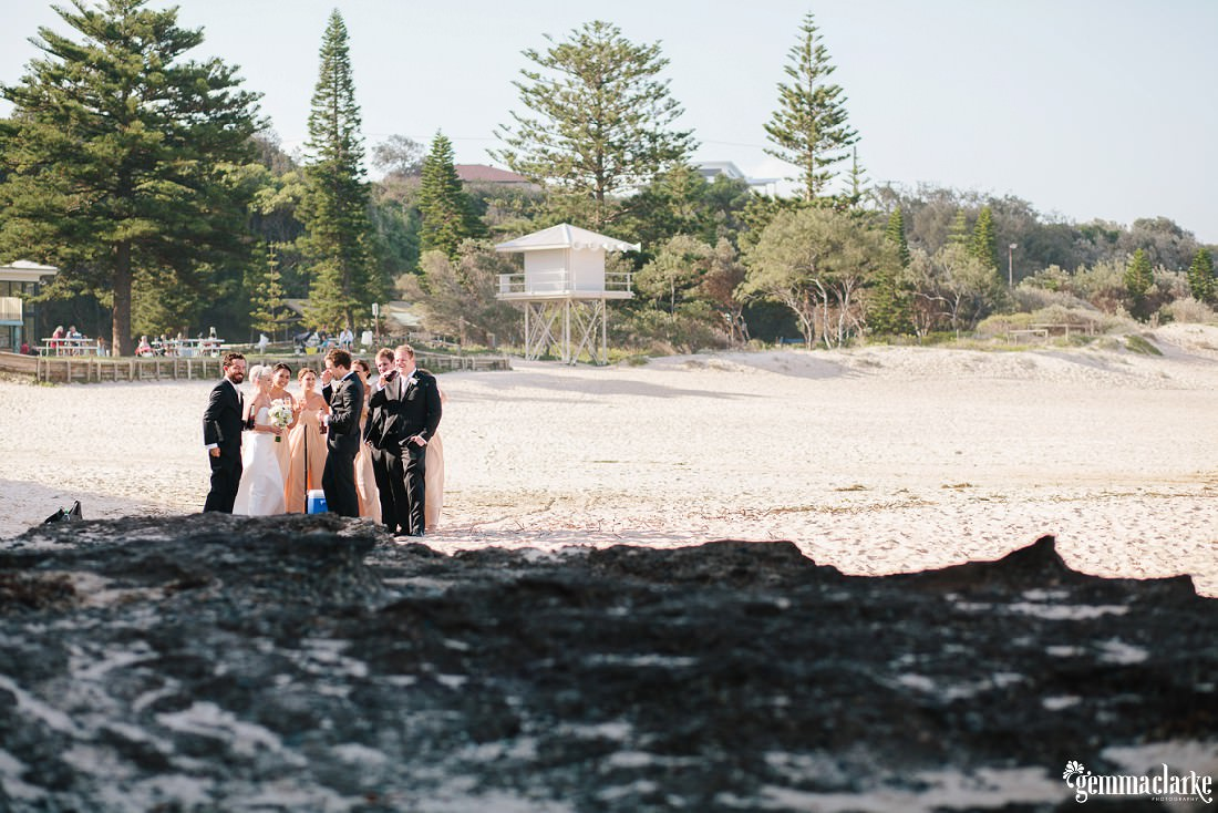 gemmaclarkephotography_newcastle-beach-wedding_caves-beach_amy-and-ryan_0041