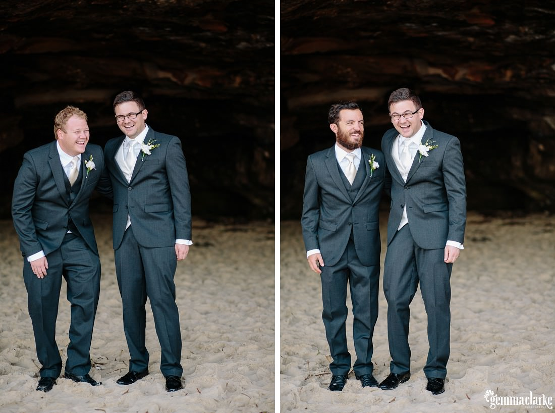 gemmaclarkephotography_newcastle-beach-wedding_caves-beach_amy-and-ryan_0050