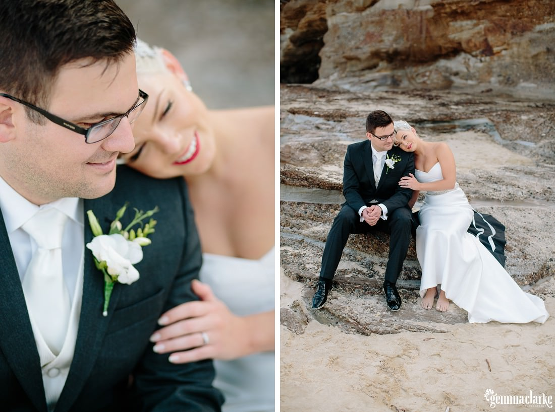 gemmaclarkephotography_newcastle-beach-wedding_caves-beach_amy-and-ryan_0055
