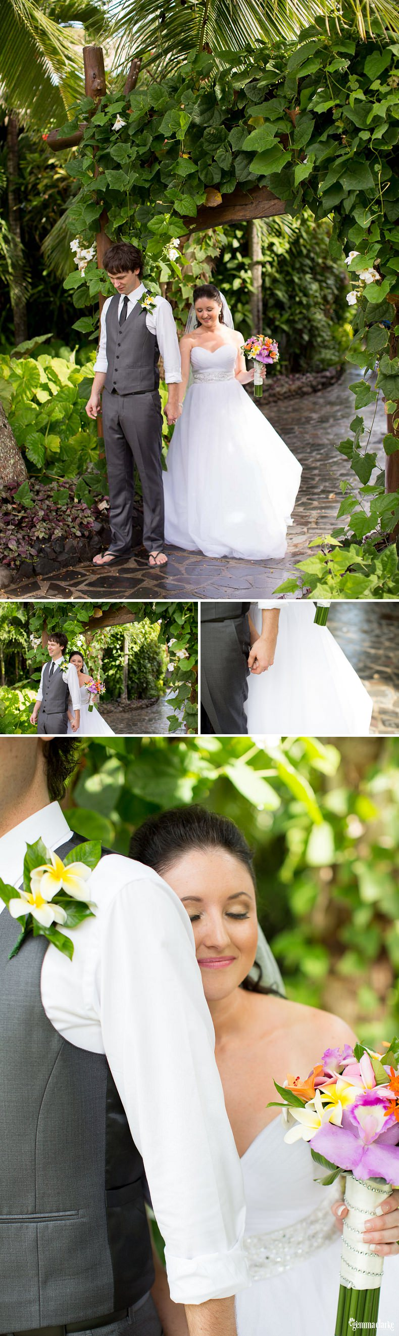 NatalieAlex-Wedding-First-Look-Cook-Islands0003