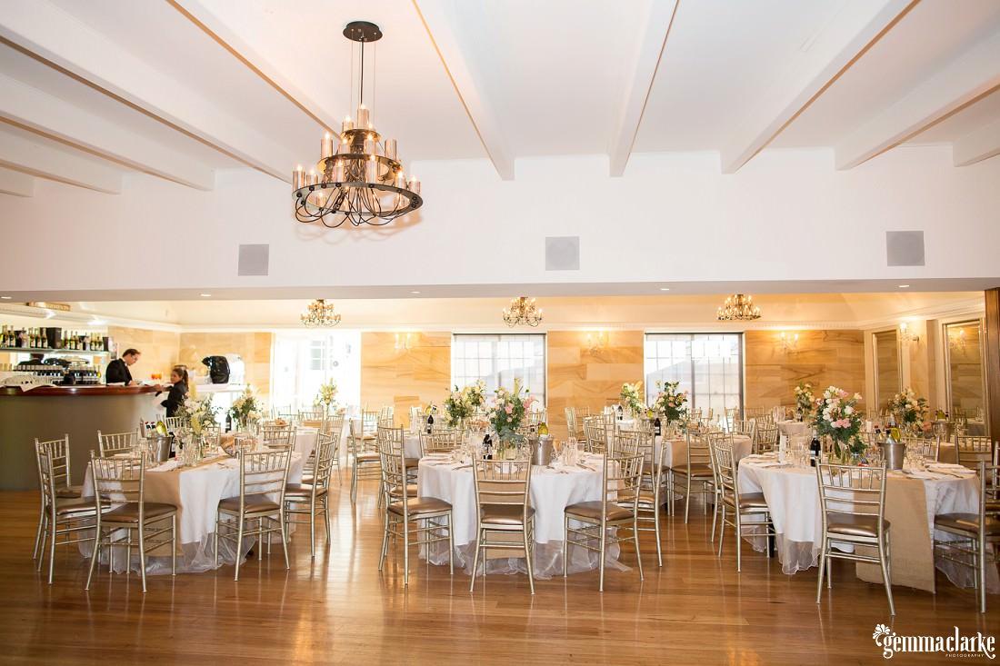 Amy Ronnies Wedding Sandstone Church Oatlands House Reception