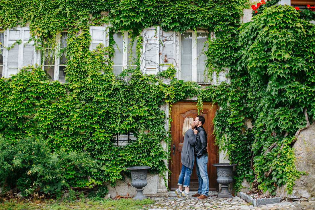 Candy and Anthony's Super Fun and Romantic Anniversary Photos – Switzerland – Gemma Clarke Photography