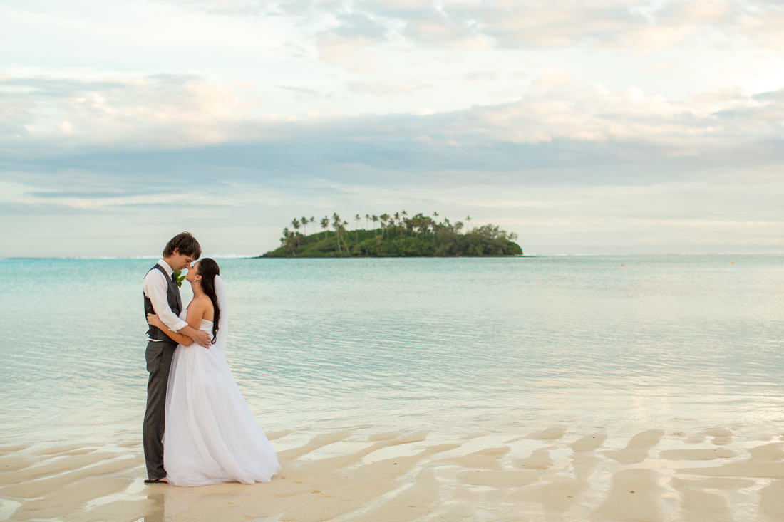Natalie and Alex's Paradise Wedding – Rarotonga, Cook Islands – Gemma Clarke Photography