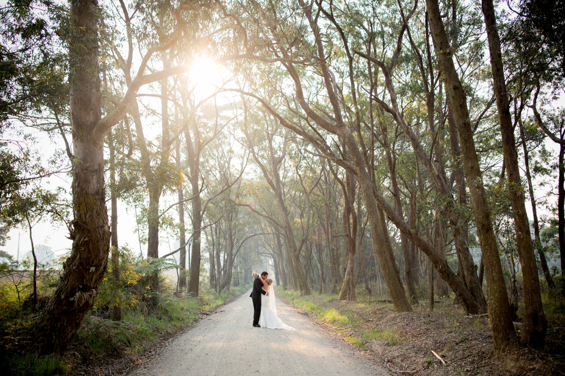 Amy and Grant's Pretty Country Wedding – Sylvan Glen, Southern Highlands – Gemma Clarke Photography
