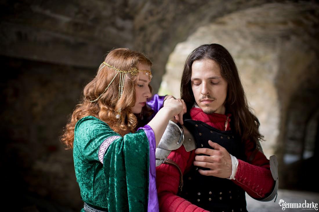 gemmaclarkephotography_medieval-portraits_lia-and-daemon-0010