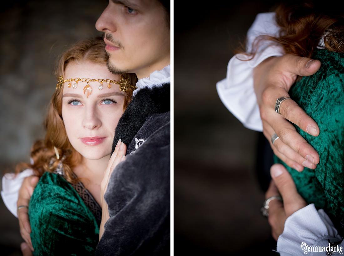gemmaclarkephotography_medieval-portraits_lia-and-daemon-0016