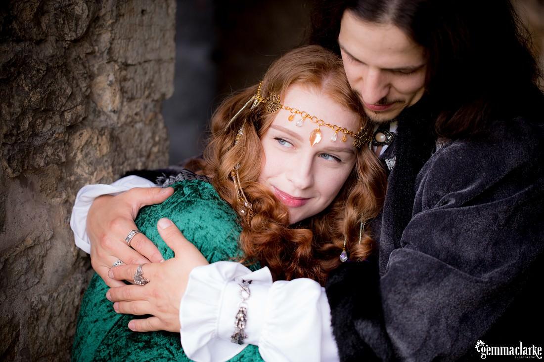 gemmaclarkephotography_medieval-portraits_lia-and-daemon-0022