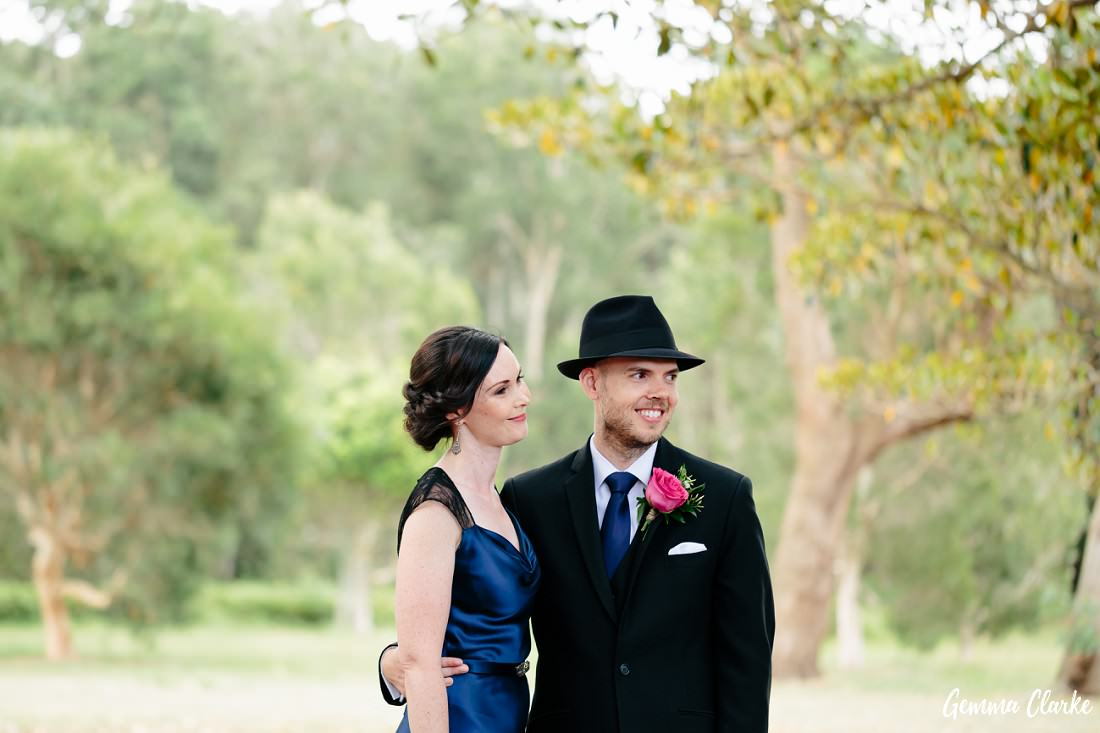 Angie And Michael S Relaxed Grounds Of Alexandria Wedding