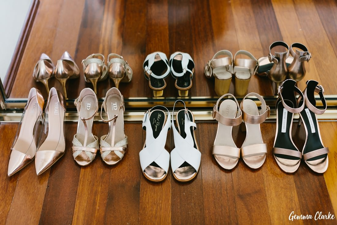 Kate and Danny's Relaxed Sydney Pub Wedding in Glebe